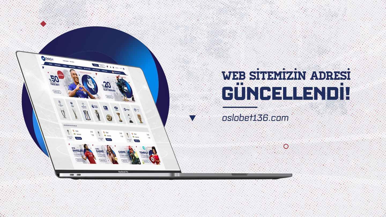 Yenilenen Adredi oslobet Giriş | Yeni Giriş Adresi , oslobet136.com