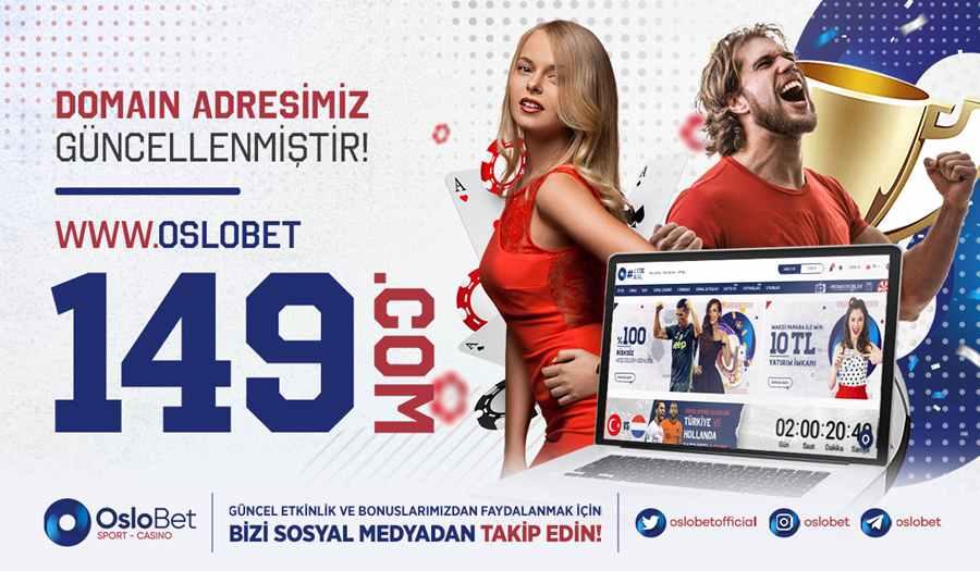 Oslobet 149 Sayısıyla Türkiye'de Hizmet Vermeye Devam ediyor