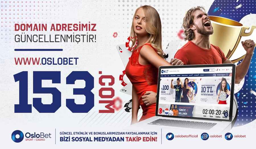 Giriş Adresi Değişikliği - Güvenilir giriş için oslobet Casino Giriş , oslobet153.com